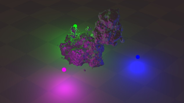 ShaderToy screenshot